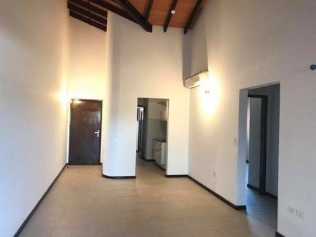 Alquilo Dpto 2 Habitaciones Zona Villa Aurelia