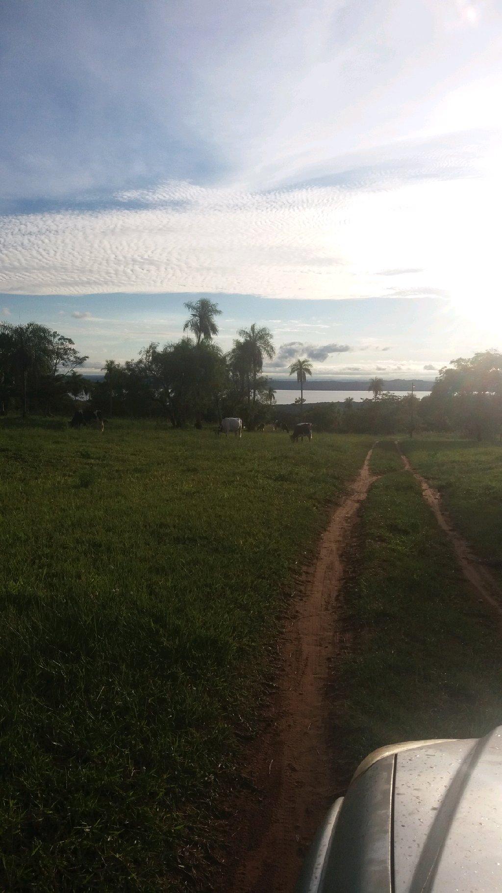 Terreno Con Impresionante Vista Al Lago