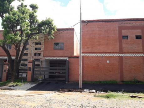 Duplex A Estrenar Cercanías Al Shopping Del Sol