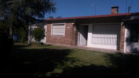 Alquilo Casa Muy Comoda 3 Dormitorios Garage