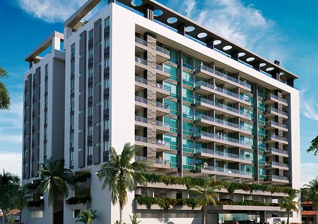 Proyecto destacado: Edificio Altamira