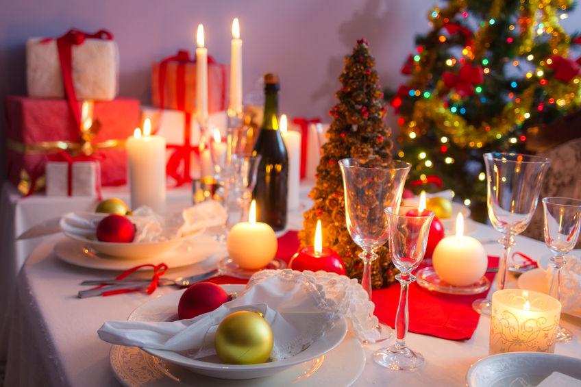Viviendo las Fiestas con tradición