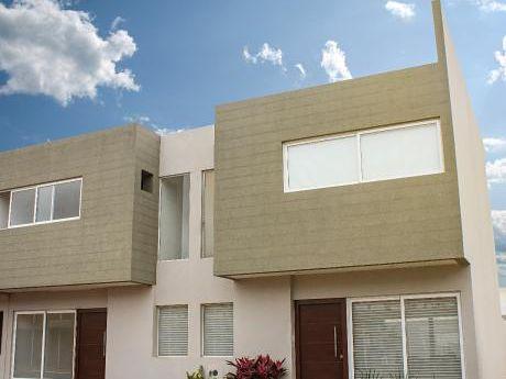 Carretera Al Norte 7mo. Anillo Hermosas Casas A Estrenar En Condominio Cerrado