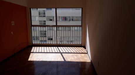 Alquiler 2 Dormitorios Pocitos