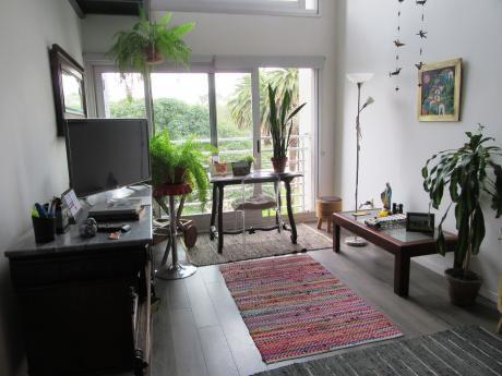 Hermoso Loft Para Alquilar En La Mejor Zona De Mvd