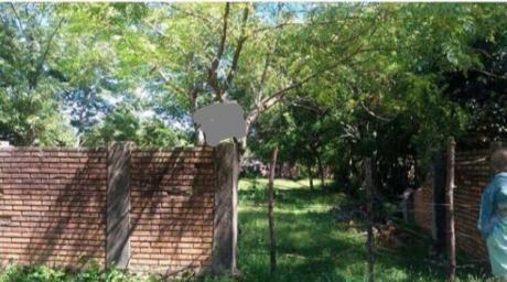 Vendo Terreno En Villa Florida!!
