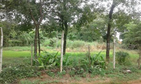 Vendo Terreno En Luque Zona Super Stock