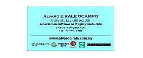 Alvaro EIRALE OCAMPO