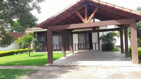 Espectacular Lujosa Casa En Venta En El Condominio La Casona