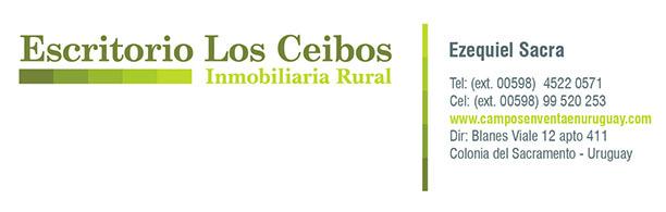 LOS CEIBOS - SACRADALMAS