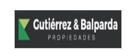 Gutierrez & Balparda Propiedades