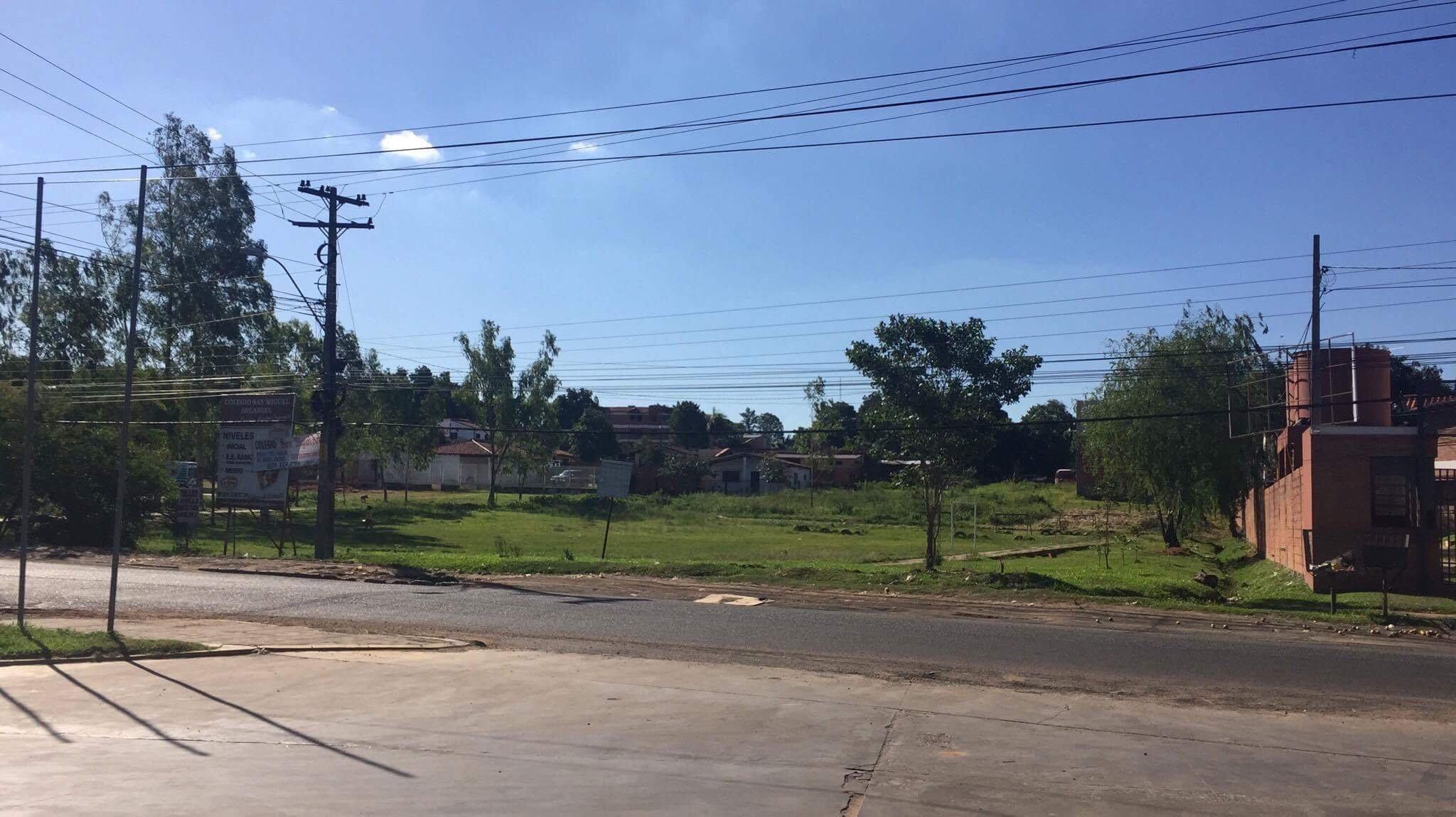 Vendo 6 Terrenos Juntos En San Antonio 1.880 M2