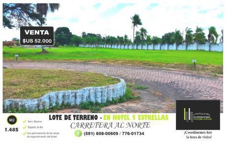 Tu Terreno + Acceso A Resort 5 Estrellas