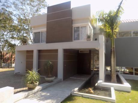 Casa En Venta, Urubo Country