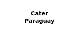Cater Paraguay