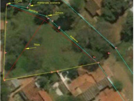 Vendo 2 Terrenos Juntos De 2.000 M2 En Fdo. De La Mora Zona Norte!!