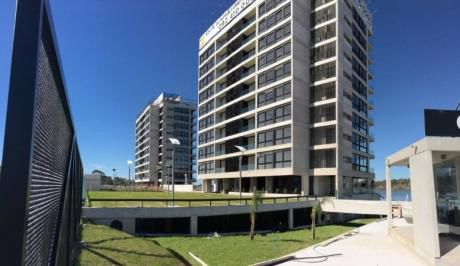 Apartamento 1 Dormitorio A Estrenar Lago Mayor Carrasco