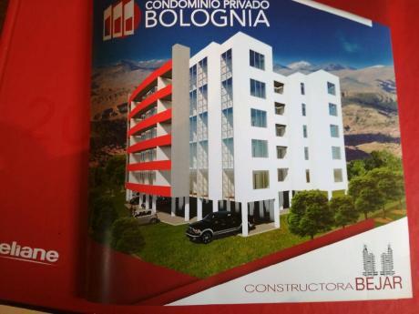 Pre-venta De Departamentos En Bolonia