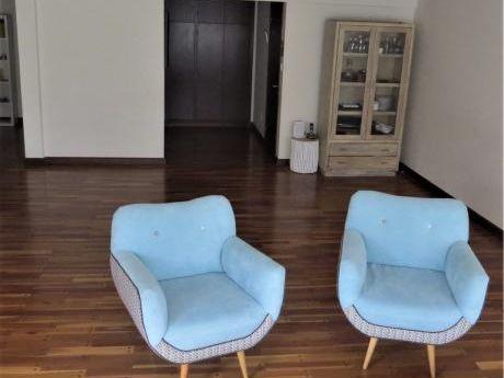 Apartamento De Revista Recién Reciclado En Zona Privilegiada