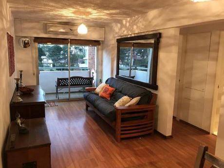 2 Dormitorios A 200mts Del Mar Totalmente Reciclado