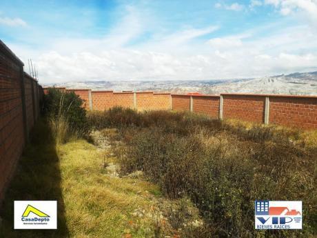 Código 11938, Urbanización Stronguista, Meseta Achumani