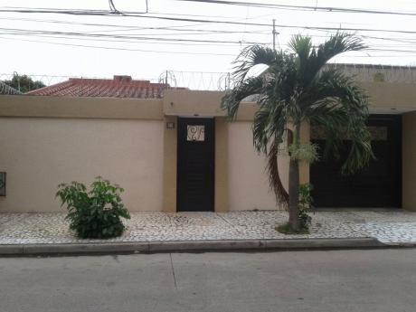 Casa En Venta Av. Alemana Entre 2do Y 3er Anillo