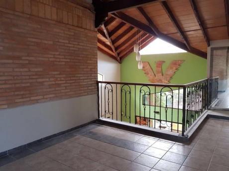 Alquilo Casa En Barrio Nazaret