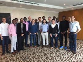 Trece países, tres continentes: InfoCasas en la Conferencia Global de Frontier Digital Ventures