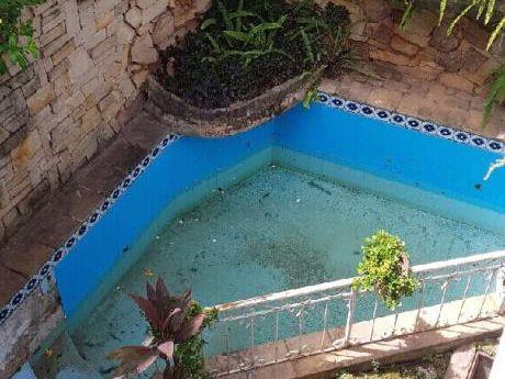 Alquilo  Casa En Bo Jara