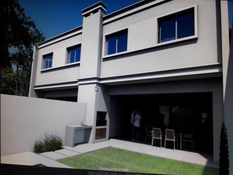 Vendo Duplex A Estrenar En Pozo