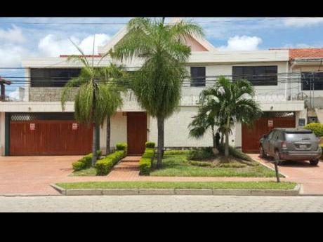 Inmobiliaria Ofrece: En Venta Casa Zona 3 Anillo Utepsa