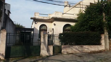 Al Sur De Av. Rivera Padrón Único Ideal Reciclaje O Edificio.-
