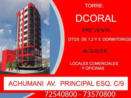 Torre Dcoral