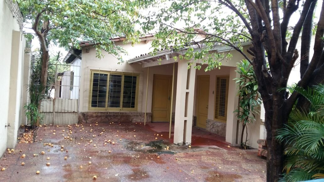 Vendo Casa En Barrio Sajonia De 360 M2 Directo Para Ir A Habitar