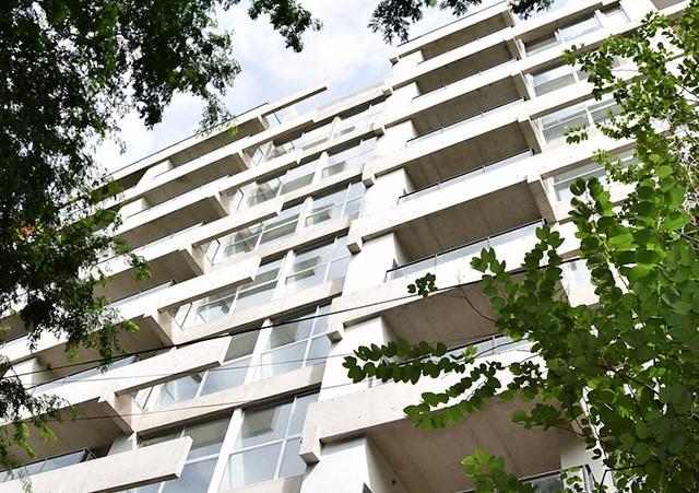 Proyecto destacado: Habitat Plaza