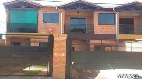 Alquilo Duplex A Estrenar De 3 Dormitorios Zona San Isidro
