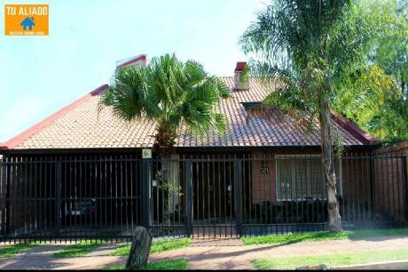 Hermosa Casa Zona Av.perón