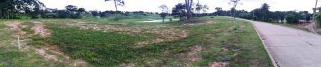 "Urbanizacion ""urubo Golf"""