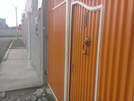 Casa Para Habitar