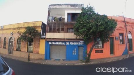 Departamentos Sobre Eligio Ayala En Pleno Centro De AsunciÓn