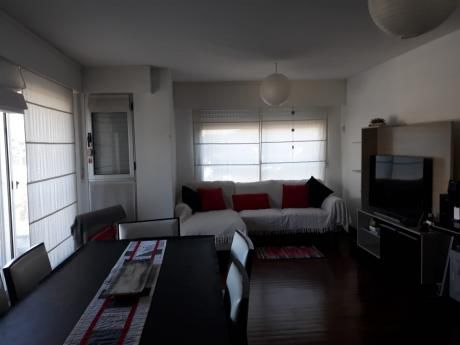 Excelente Apartamento Punta Carretas