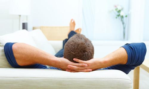 Cómo tener una casa anti-estrés