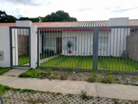 Linda Casa En Alquiler