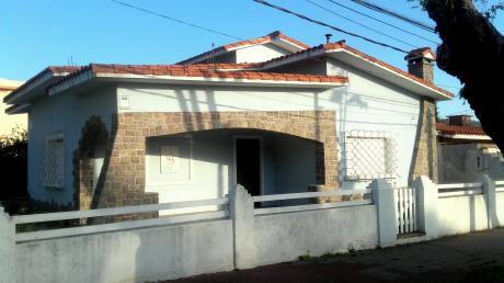 Casa A La Venta En El Centro De Piriapolis