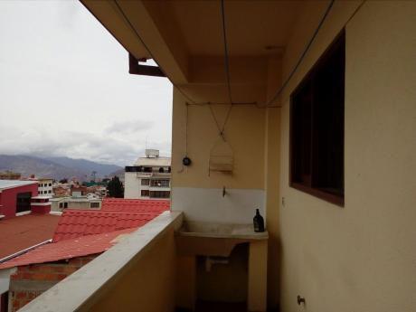Penthouse En Sopocachi