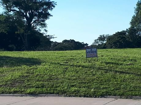 Vendo Terreno En Condominio La Hacienda Del Urubó