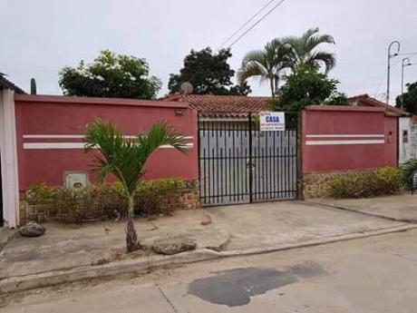 Casa En Anticretico Independiente