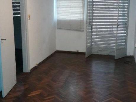 1 Dormitorio )paullier Al Fte