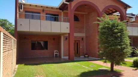 Alquilo Duplex En El Paraná Country Club!!