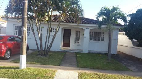 Hermosa Casa En Condominio Cerrado Santa Bárbara